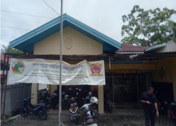 Kantor pelayanan Koperasi CUSR Muara Teweh tetap beroperasi normal. Kelima karyawannya  yang melakukan penggelapan 16 miliar dana nasabah sudah dilaporkan ke Polisi.
