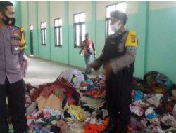 Pria Ini Dilaporkan Warga ke Polisi, Koleksi Ribuan Celana Dalam Wanita Hasil Curian