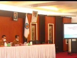 Mantapkan Penyelenggaraan Pemerintahan Daerah dan Pembangunan