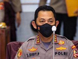 16 Polsek di Kalteng Dilarang Lakukan Penyidikan. Ini Alasan Kapolri