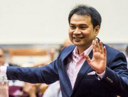 Ada Nama Aziz Syamsuddin di Kasus Suap Penyidik KPK