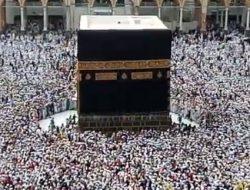 Arab Saudi Pastikan Selalu Beri Tambahan Kuota Haji Bagi Indonesia