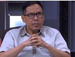 Munarman Ditangkap, Diduga Menggerakkan Orang Lain Melakukan Tindak Pidana Terorisme