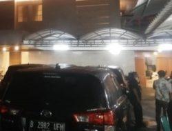 Rumah Aziz Syamsuddin di Kuningan Ikut Digeledah KPK