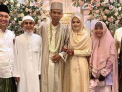 UAS Menikah, Arie Untung Beri Ucapan Turut Berbahagia