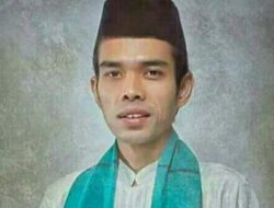 Ustadz Abdul Somad Dikabarkan Segera Menikah