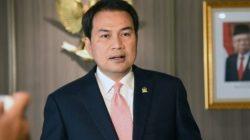 KPK Geledah Ruangan Wakil Ketua DPR Azis Syamsuddin