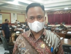 DPRD Bartim Resmi Bentuk Pansus LKPJ Kepala Daerah