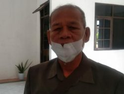 Ketua Pansus DPRD Bartim Akan Tindaklanjuti LKPJ Serta Laporan Dana Covid-19