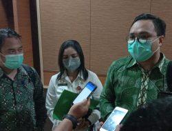 Ada Apa yah, KPK Kunjungi Kabupaten Barito Timur
