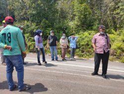 Pansus DPRD Barsel Minta Pemkab Kordinasi dengan Provinsi Terkait Pengelolaan Jalan