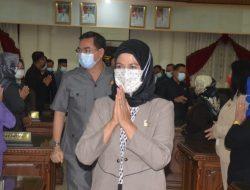 Peringati Hari Kartini, Ini Pesan Wakil Ketua II DPRD Barsel