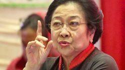 Megawati : Kalian Petugas Partai, Jadi Harus Menurut Dengan Tugas