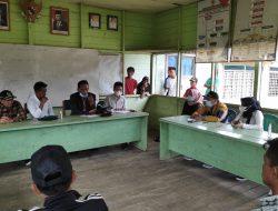 Dewan Minta Kasus Dugaan Korupsi di Desa Tarusan Segera Ditindaklanjuti