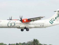 Wing Air Tunda Jadwal Layani Rute Muara Teweh-Banjarmasin