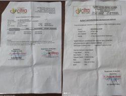 Polisi Amankan Oknum Perawat Palsukan Surat Keterangan Tes Antigen
