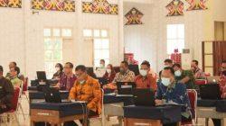 ASN Lingkup Pemkab Mura bersaing dalam lelang jabatan