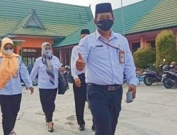 Kemenag Barut Perpanjang Penundaan Belajar Tatap Muka di Madrasah