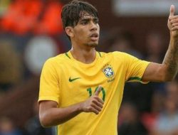 Copa America 2021, Lucas Paqueta Bawa Brasil ke Final
