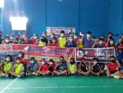 Klub PB Indonesia Muda Barito Selatan Tidak Diperhatikan Pemerintah Daerah