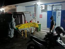 Laki-laki 43 Tahun Ditemukan Meninggal di SPBU di Kota Buntok