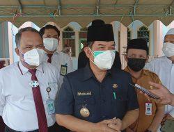 Bupati Barito Timur Siapkan 1 Ekor Sapi Qurban Untuk Wartawan