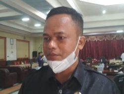 DRPD Barito Timur Gelar Raker Bersama Eksekutif Berkait APBD 2020