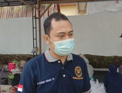 Pengadilan Agama Tamiang Layang, Barito Timur Qurban 1 Ekor Sapi