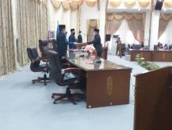 Fraksi Demokrat Bangga Pemkab Barito Utara Raih WTP 7 Kali