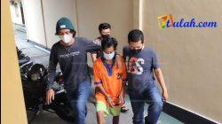 Terbelit Utang, Supri Nekat Bobol Rumah di Dekat Markas Kantor TNI