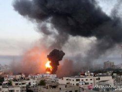 Timur Tengah di Ambang Perang Antara Iran dan Israel!