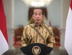 Presiden Joko Widodo: RI Bangun Green Industrial Park Pertama di Dunia di Kalimantan Utara