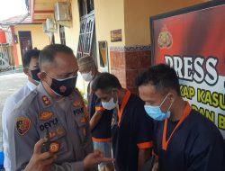 Marah Sering Disuruh-suruh, Cleaning Servis Bunuh Karyawan PT SAP