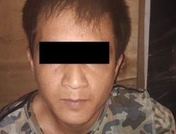 Pelaku Penganiayaan Diamankan Polisi di Kalimantan Selatan