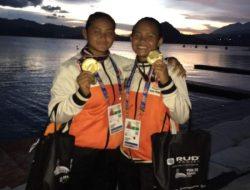 Dapat Emas di PON Papua, Dua Atlet Dayung Mura Dijanjikan Reward