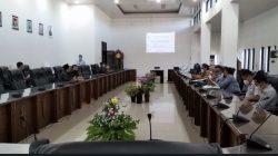 PT Batara Perkasa Tak Hadir RDP, Dewan Sempat Usulkan Penghentian Aktifitas Houling Batubara