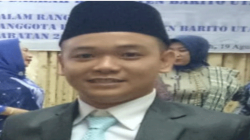 Anggota Dewan ini Usulkan Pasar Gembira Ditempati Pedagang Kaki Lima