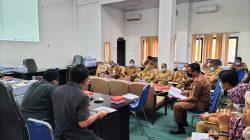 3 Komisi di DPRD Barito Utara Gelar RDP Terkait Pra KUA dan PPAS Tahun Anggaran 2022