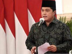 Erick Thohir Siapkan Pendanaan untuk Startup Indonesia di Tiga BUMN