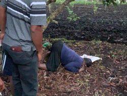Seorang Petani Ditemukan Tewas di Ladang
