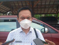 Vaksinasi di Kecamatan Gunung Bintang Awai Capai 55 Persen